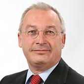 Profiel foto van Geert Offergelt