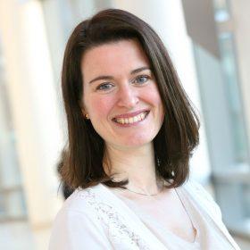 Profiel foto van Maartje van Aardenne-Vooijs