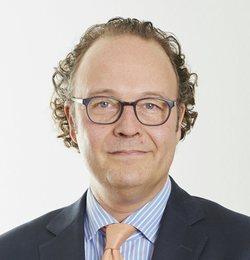 Profiel foto van Otto Beelaerts van Emmichoven