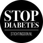 STOP-DIABETES_zwart_transparant_zonder_www
