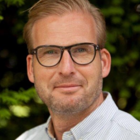 Profiel foto van Frank Aalderinks
