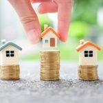 Ook als u spaargeld gebruikt om af te lossen op uw hypotheek (d.w.z. de eigenwoningschuld in box 1), vermindert uw box 3-vermogen.