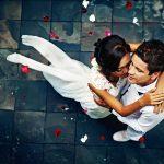 buitenlandse huwelijk
