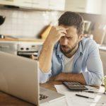 Overboeking lijfrenterekening