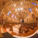 Jaarcongres voor religieuze instellingen