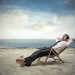 Wanneeer heeft u genoeg om te stoppen met werken?