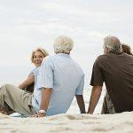 Doorbeleggen na pensioen